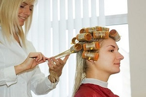 Mobile hairstyling for old andy young in Bala, Gravenhurst, Port Carling,