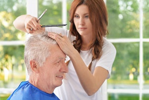 At Shear Convenience, we look after mens or womens hairstyling in Muskoka.